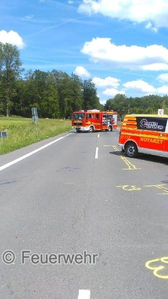 ÖL1 - Betriebsstoffe nach Verkehrsunfall